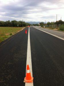 IMPROVEMENT & MAINTENANCE OF THE 9th NATIONAL ROAD (PART KIPARISSIA -FILIATRA-GARGALIANI)